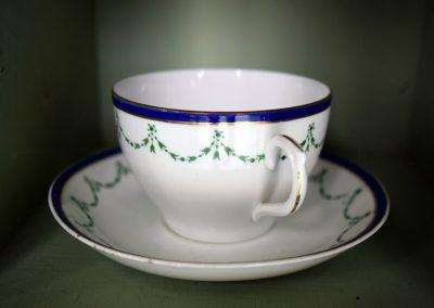 High Tea?