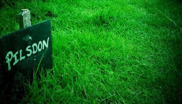 Old Bidlake Farm Camsite Bridport Dorset Pilsdon Space